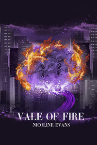 Vale of Fire (Hall of Mosses series - Book 3)