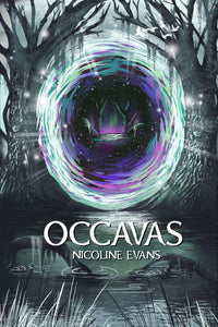 Occavas (Book 3 - Namaté Series)
