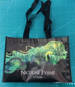 Nicoline's Reusable Bag