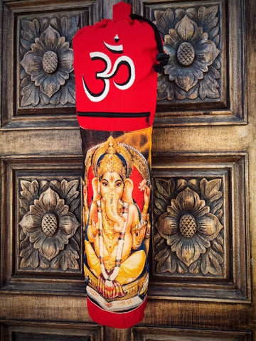 Ganesha Yoga Bag