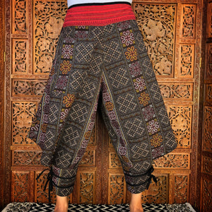 Clover Hill Tribe Harem Pants