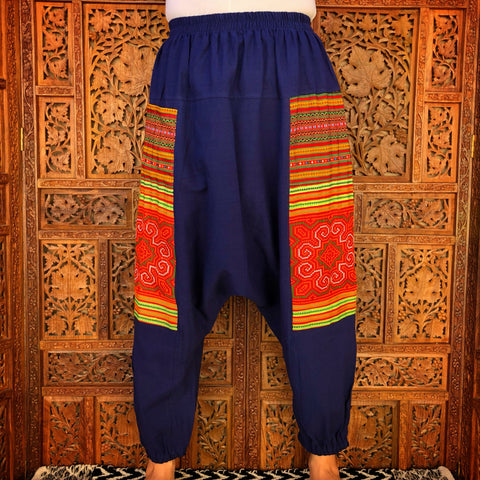 Blue Hill Tribe Harem Pants