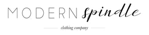 Modern Spindle Clothing Company