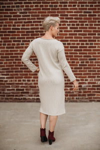 Sylvia Sweater Dress