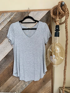 Everyday Short Sleeve Top