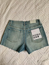 Load image into Gallery viewer, Pistola Winston High Rise Shorts