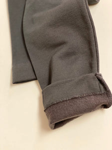 Size One Size Charcoal Leggings