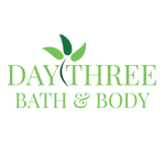 Day Three Bath And Body : Fresh Natural Handmade Soaps And Organic Skincare Celebrating Gods Ingredients and benefits from the garden of eden