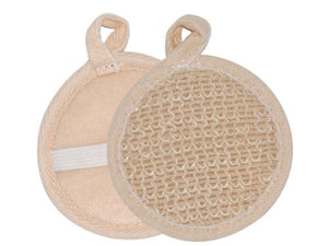 Sisal Face/Foot Pad