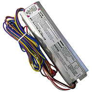 Fluorescent Lighting Electronic Ballasts