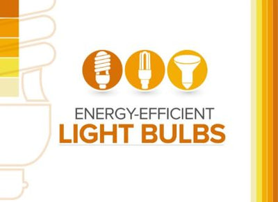 Commercial Lighting - Energy Efficient Light Bulbs