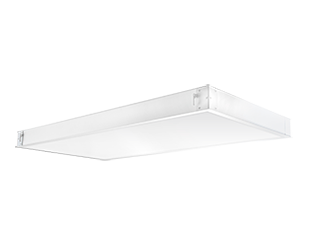 RAB Lighting LED Dimmable Recessed Panel