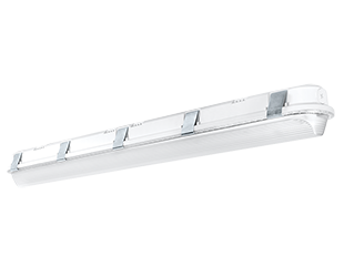 RAB Lighting Linear LED Washdown Light Fixture