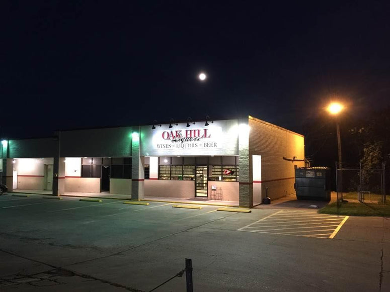 Case Study: How Proper Exterior Lighting Can Be Great For Business