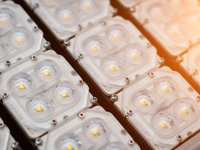 Five New Developments in LED Technology