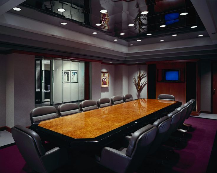 Conference Room Lighting Fixtures