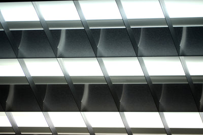 History of Fluorescent Lighting