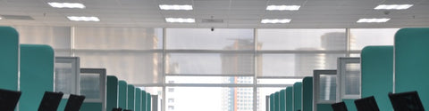 Commercial Office Lighting Buying Guide