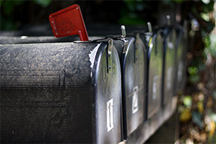 Mailbox Lighting Tips