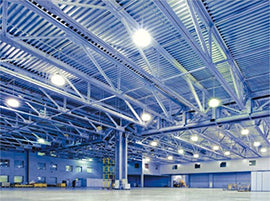 How much does it cost to operate your metal halide fixtures? We help you do the math.