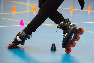 Roller Skating Rink Lighting Tips