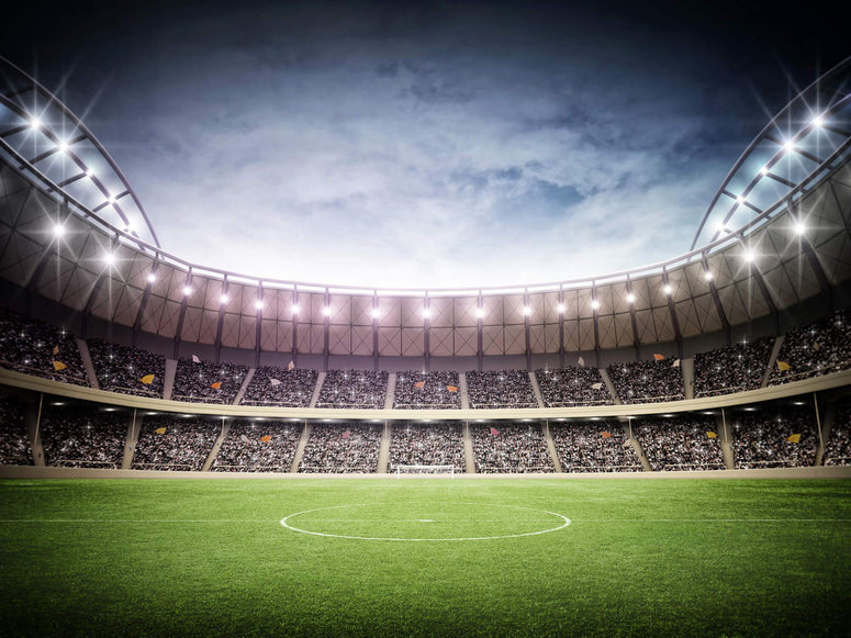 Stadium Lighting and How LED Can Help with Costs and Environmental Concerns