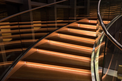 Railing Lighting