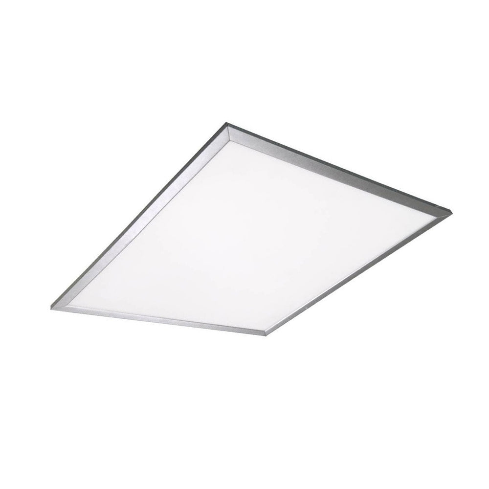 1 x 4 Recessed Troffers and LED Flat Panels
