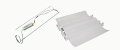 2 x 2 LED Troffer / Recessed Retrofit Lighting Kits
