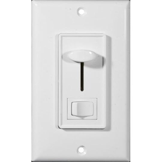 Dimmers switches