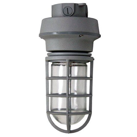 View our Pendant / Jar Vapor Tight Fixtures collection.
