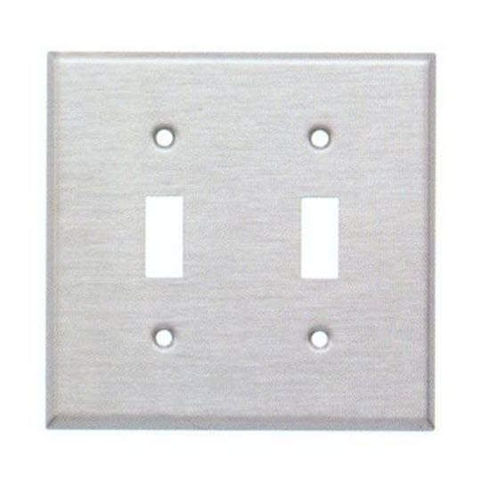 Receptacle Wall Plates