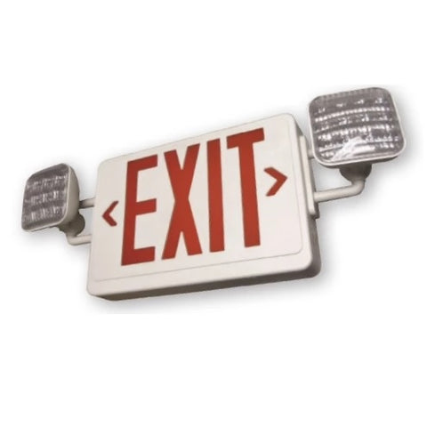 View our Emergency Light & Exit Sign Combo collection.