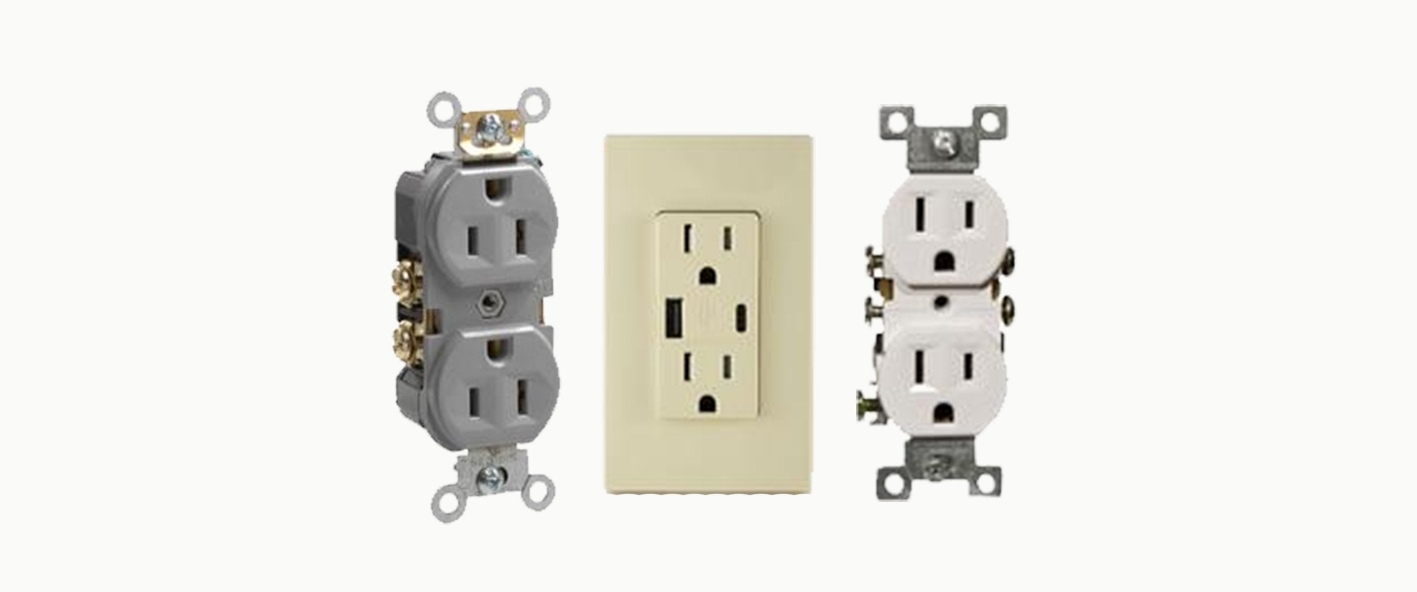 Cool Electrical Receptacles And Electrical Switches Warehouse Lighting Com Wiring Digital Resources Jebrpkbiperorg