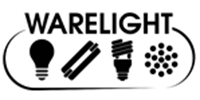 WareLight Industrial Lighting Fixtures Logo