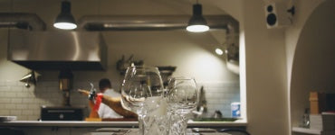Commercial Kitchen Lighting Requirements