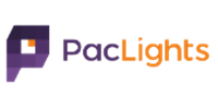 PacLights Logo