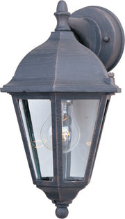 Westlake Cast 1-Light Outdoor Wall Lantern  - Image #1