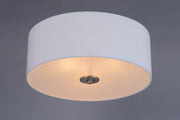 Bongo 3-Light Flush Mount  - Image #2
