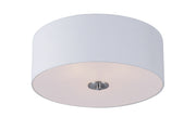 Bongo 3-Light Flush Mount  - Image #1