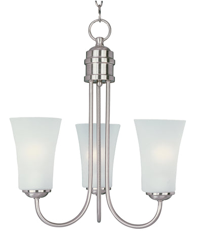 Logan 3-Light Chandelier