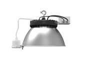 Aries LED UFO High Bay, 100 Watt, 120-277V, 15000 Lumen, 5000K, Black Finish, Comparable to 250 Watt Fixture  - Image #19