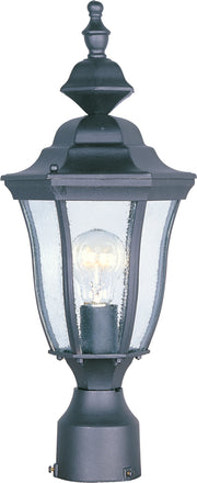 Madrona Cast 1-Light Outdoor Pole/Post Lantern  - Image #1