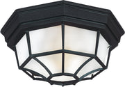 Crown Hill 2-Light Outdoor Ceiling Mount  - Image #1