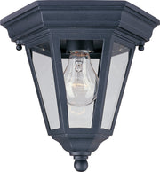 Westlake Cast 1-Light Outdoor Ceiling Mount  - Image #1