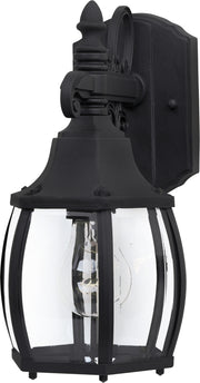 Crown Hill 1-Light Outdoor Wall Lantern  - Image #1