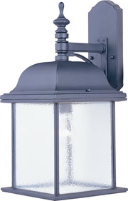 Senator 1-Light Outdoor Wall Lantern  - Image #1