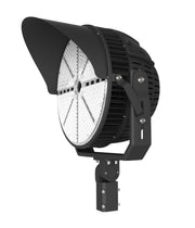 LED Sport Light, 500 Watt, 480V, 62500-72500 Lumen, 5000K or 5700K
