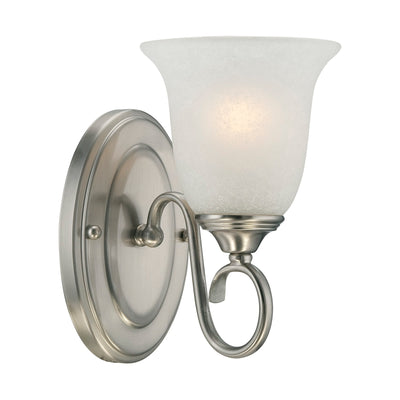 Millennium Lightings Vanity Offered in Satin Nickel finish, Item Number 1181-SN