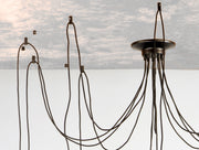 Swagger 10-Light Pendant  - Image #3